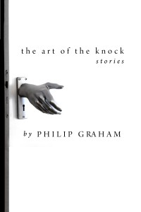 Graham - The Art of the Knock - Final Cover