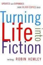 life_into_fiction